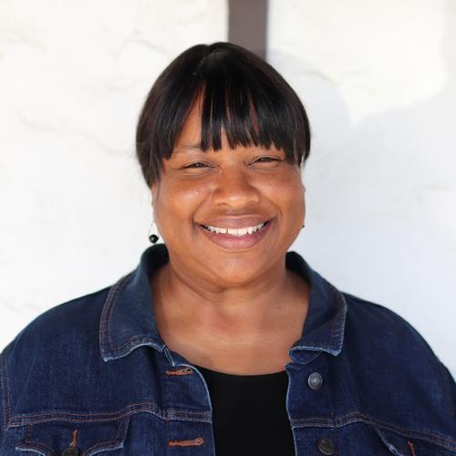 Pastor Cheryl Roberson